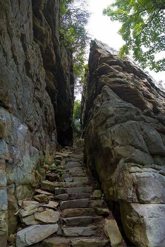 Beersheba Springs Tn Natural Stone Door