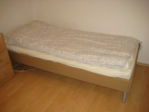 Ikea Bed Mattress Full