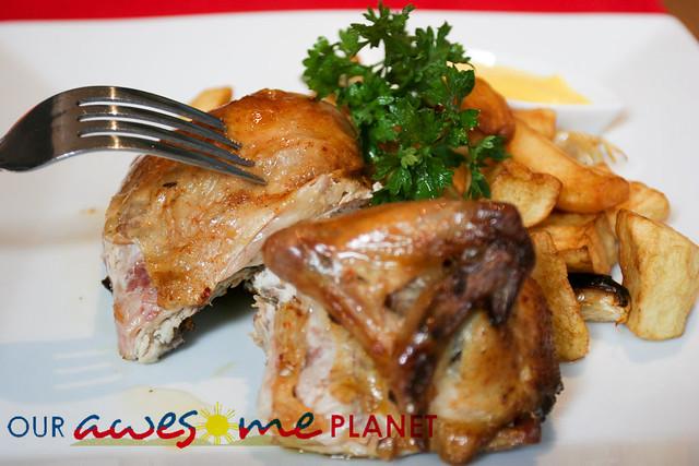 blog de cuisine française