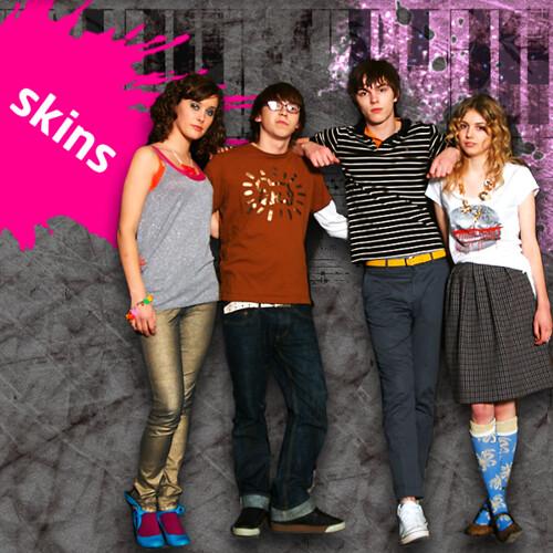 skins company