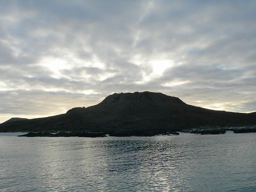Dawn in the Galapagos Islands | by Patanne