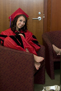 Hooding 2009 014 | by UC College of Law