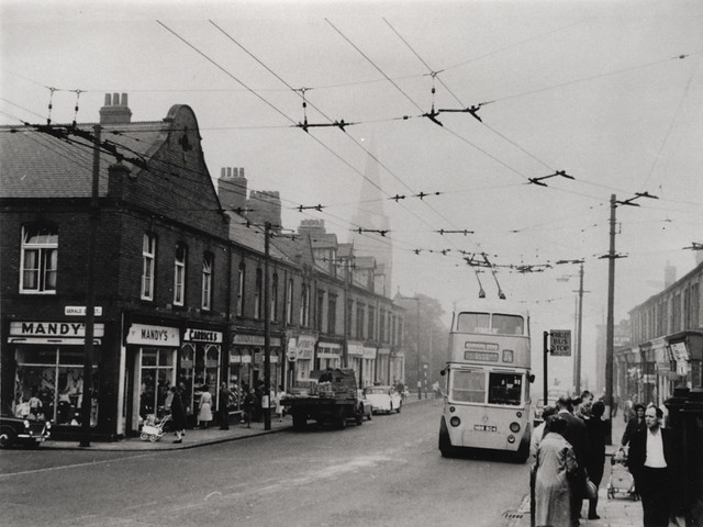 057852:Adelaide Terrace Benwell Unknown c.1960 | Type ...