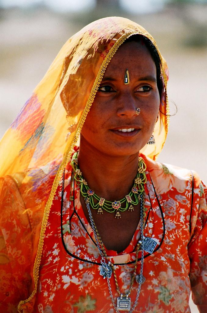 portrait indienne   isabelle chauvel   Flickr