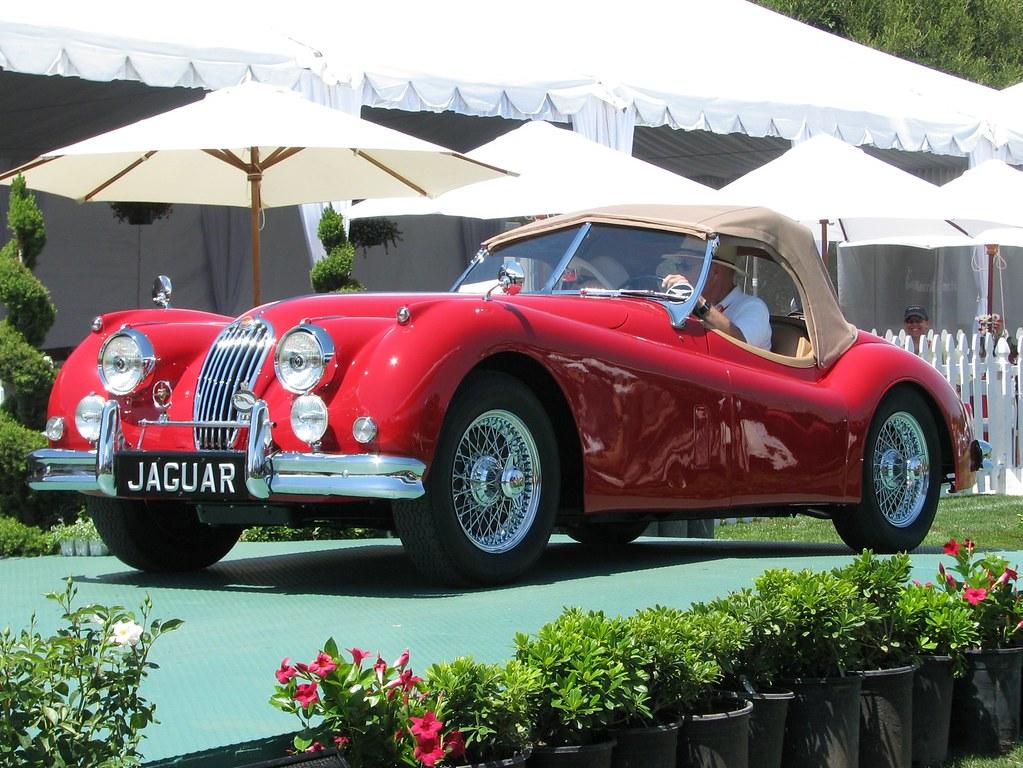 1957 jaguar sxk 140 ots 3 won 1rst place class c sports ca flickr. Black Bedroom Furniture Sets. Home Design Ideas