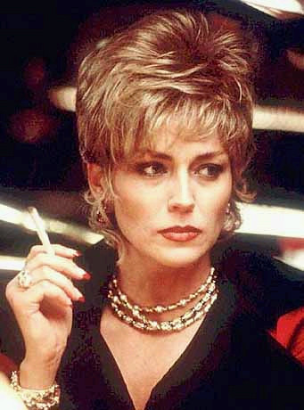 Sharon Stone In Casino Sharon Stone In Casino Flickr