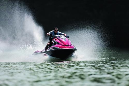 Yamaha Waverunner Fzr Fzs Part Lit