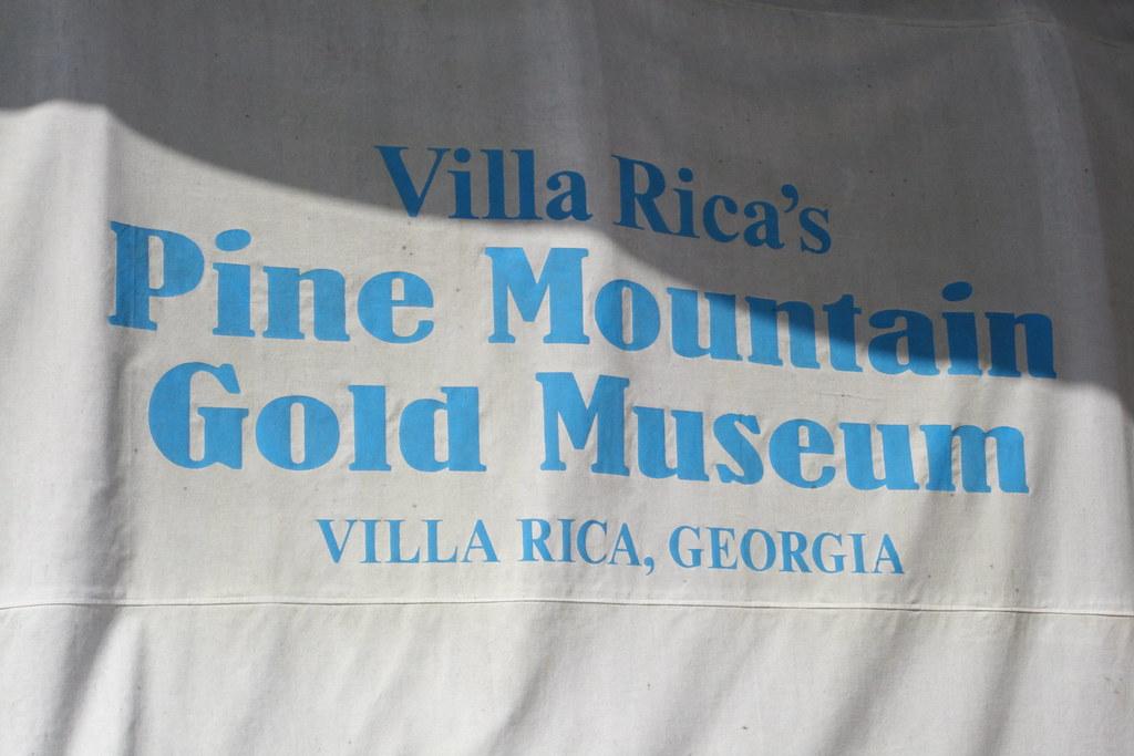 Villa Rica Gold Dust Festival