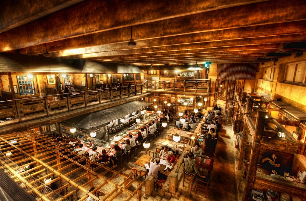 Best Seafood Restaurants In Bucks County Pa