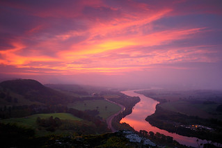 Kinnoull Dawn. | by stonefaction