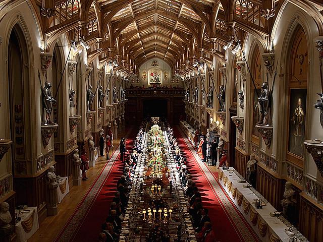 Windsor Castle banquet for Indian state visit Gordon  : 405266405804c59ca799z from www.flickr.com size 500 x 375 jpeg 211kB