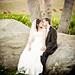 Aaron and Nicole Kemp's wedding!