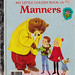 Little Golden Book of Manners