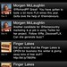 List of Twitter updates from DMO