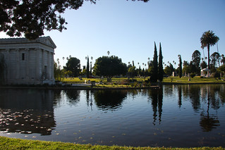 Hollywood Forever Cemetery | by Dave Rytell