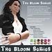 Bloom-TinyBloom Background Poster 512