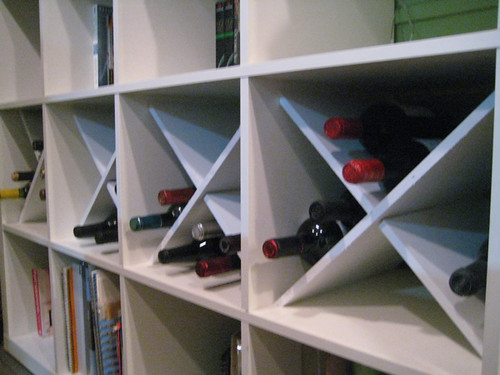 Expedit Wine Rack Chiaki0730 Flickr