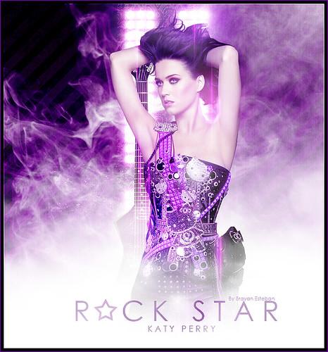 166.Katy Perry - Rock Star   Blend de katy perry , algo ...