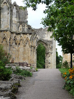 St. Mary's Abbey | by Nikki-ann