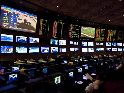 MGM overview and playMGM sports betting