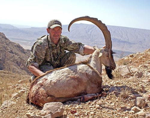 Ibex Hunting in Balochistan Ibex Durreji Balochistan