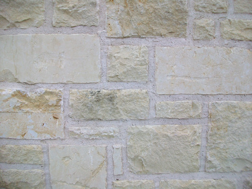 Kansas Creme - Mortar Joint | by Southwest Stone