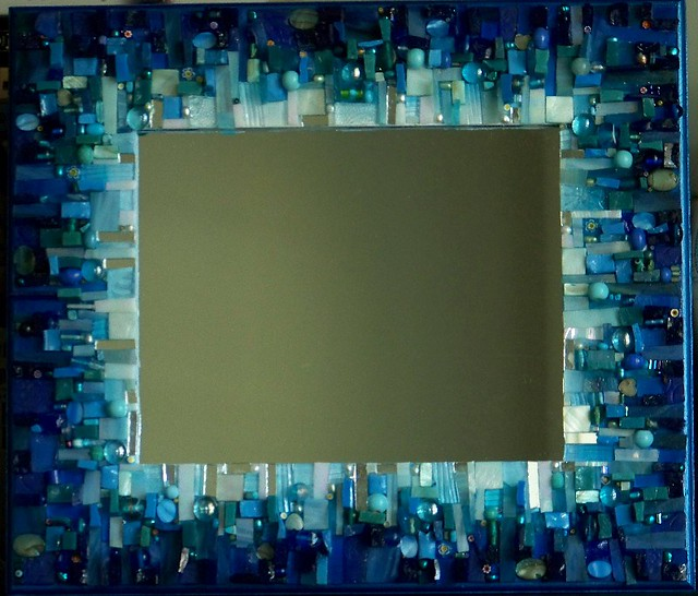 Mosaic Mirrors Temp File 03 Sally Kinsey Flickr