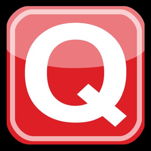 Quicken Logo Not quicken's exact logo,