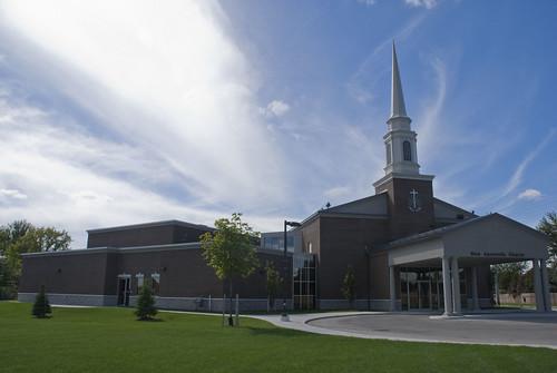New Apostolic Church London Ontario New Apostolic