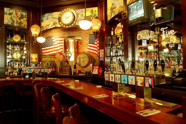 State Fare Bar Kitchen