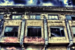 Teoria delle finestre rotte paride de carlo flickr - Finestre de carlo ...