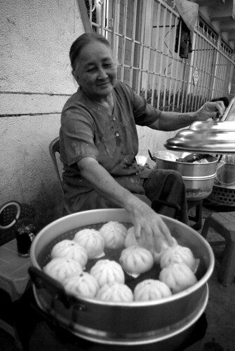 Banh Bao, Mekong Delta | by The Hungry Cyclist