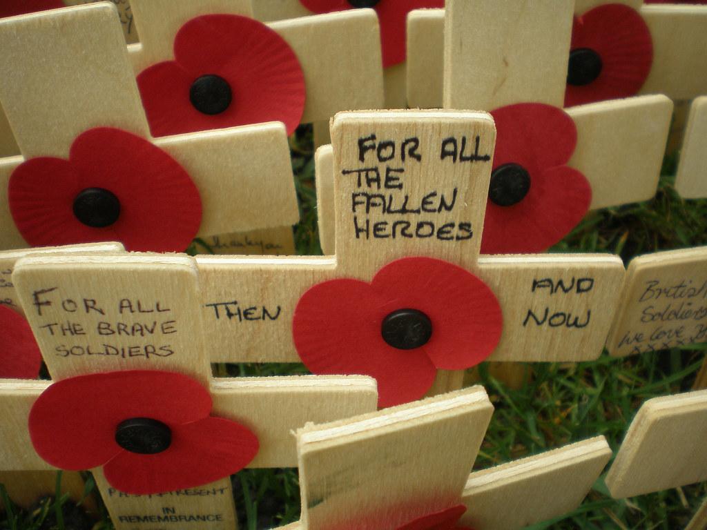 Memorial Day War Dogs