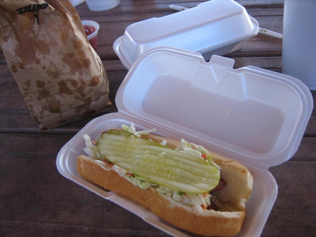 Nashville Hot Dog Eating Contest