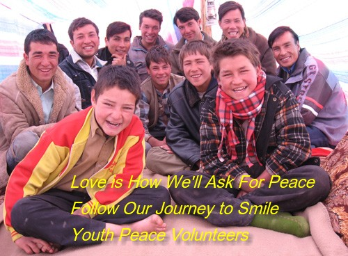 Afghan Youth Peace Volunteers | by Fellowship of Reconciliation