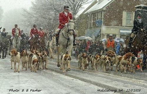Middleburg, VA Christmas Parade 120509 | Annual Christmas Pa… | Flickr