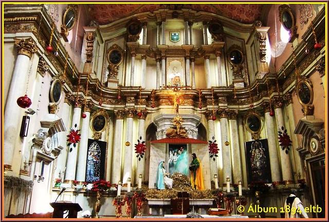 Templo del Oratorio de San Felipe Neri (San Miguel de Alle ...