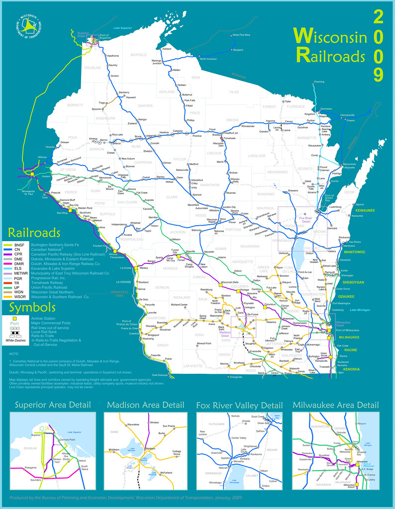 Image Result For A Map Of Wisconsin
