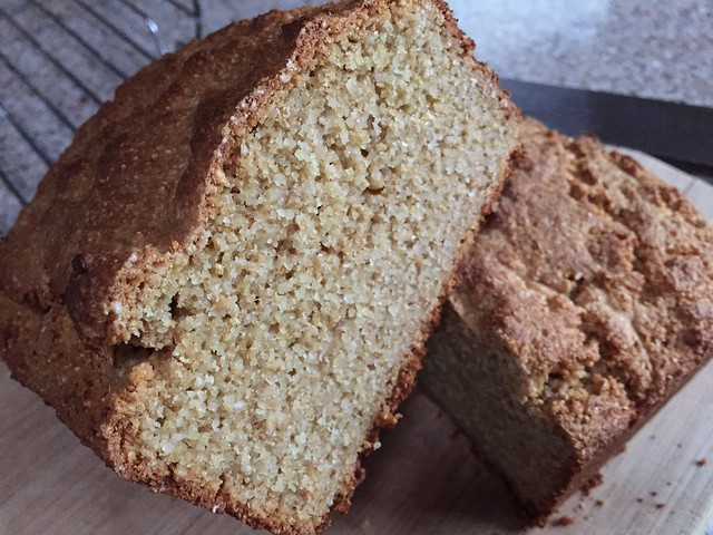 Brown Irish Soda Bread