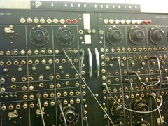 GPS Analog Computer | by Chris Griego