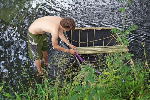 Coracle | by The Hungry Cyclist