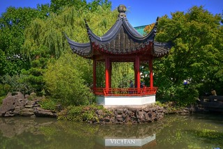 The Dr. Sun Yat-Sen Classical Chinese Garden (Explored) | by Brandon Godfrey