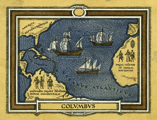 The Many Views of Christopher Columbus