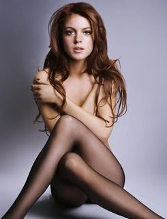 Lindsay Lohan | by PickTheCherry
