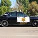 San Joaquin Sheriff's Car