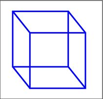 A Cube Outline   A cube outline Format    Diagram    Credit