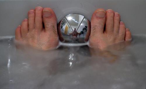 Badewannen-füße