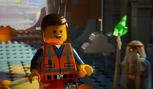 The LEGO Movie - screenshot 8