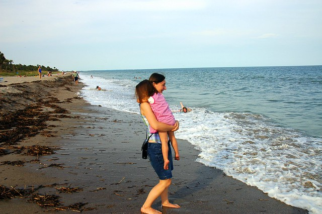 Edisto Beach Weather