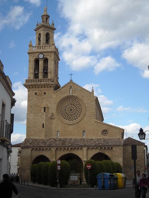 Iglesia de San Lorenzo, Córdoba  wikanda.cordobapedia.es/wi…  Flickr - Phot...